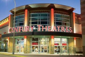 Movie Time - Century 14 Downtown
