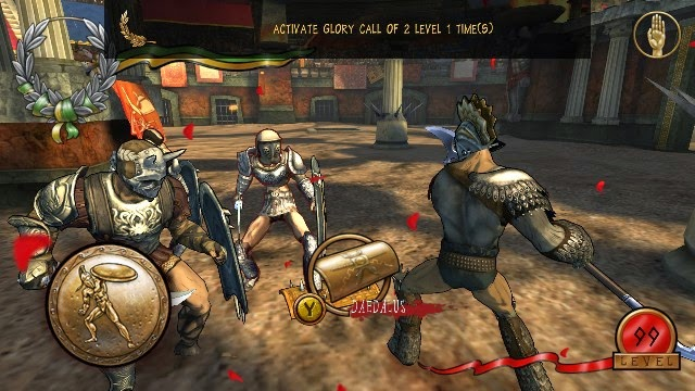 I Gladiator PC Games Gameplay