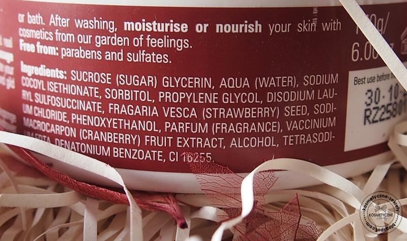 <b>Sex w wannie</b> i suflet na deser, czyli... słów kilka o kosmetykach ...