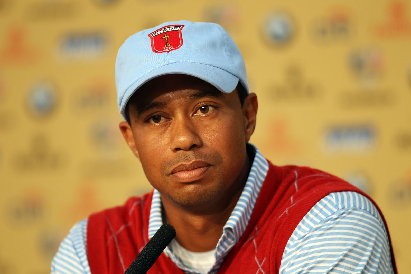 tiger woods pictures