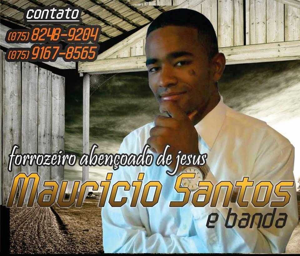 Maurício Santos e Banda.