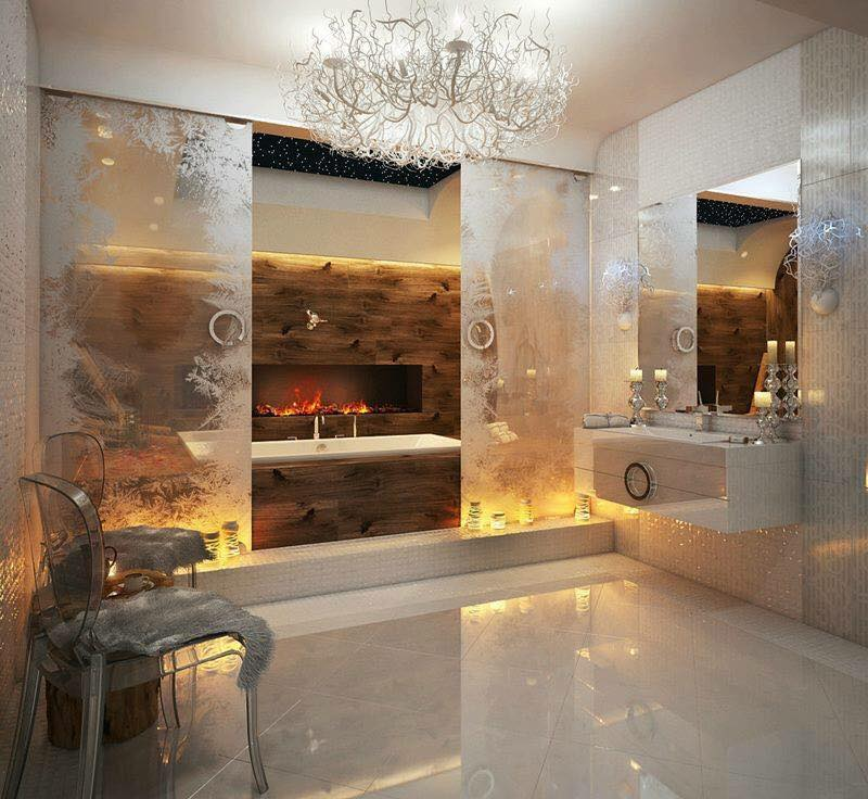 Modern Bathroom - Best Looking Bathrooms