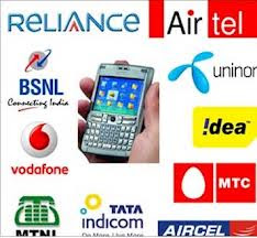 Top 20 Telecom companies in India