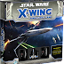 [Anteprima] X-Wing il Gioco di Miniature...arriva il nuovo Set Base: Il Risveglio della Forza