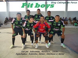 O PODEROSO PIT BOYS