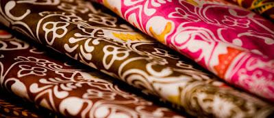 Mengenal 9 Motif Batik Jonegoroan