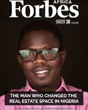 "Olawale Ayilara, ""the man who changed the Real Estate space in Nigeria."" - ForbesAfrica"