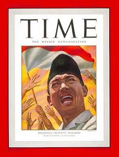 gambar-foto pahlawan nasional indonesia