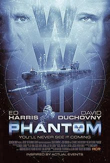 Phantom pelicula