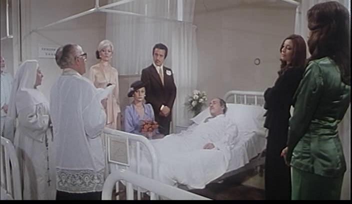 Matrimonio In Articulo Mortis : Matrimonio di uomo in coma annullato prete rinviato a
