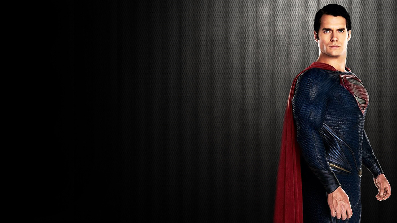 Man Of Steel 2013 HD Wallpapers Collection