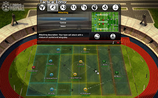 Lords of Football-RELOADED Full Version PC Game