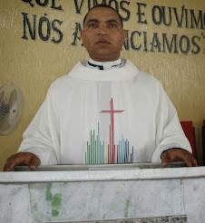 Padre Wellington Q. Lôbo