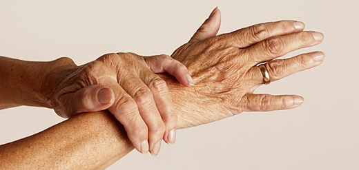 Resultado de imagen para personas con artritis