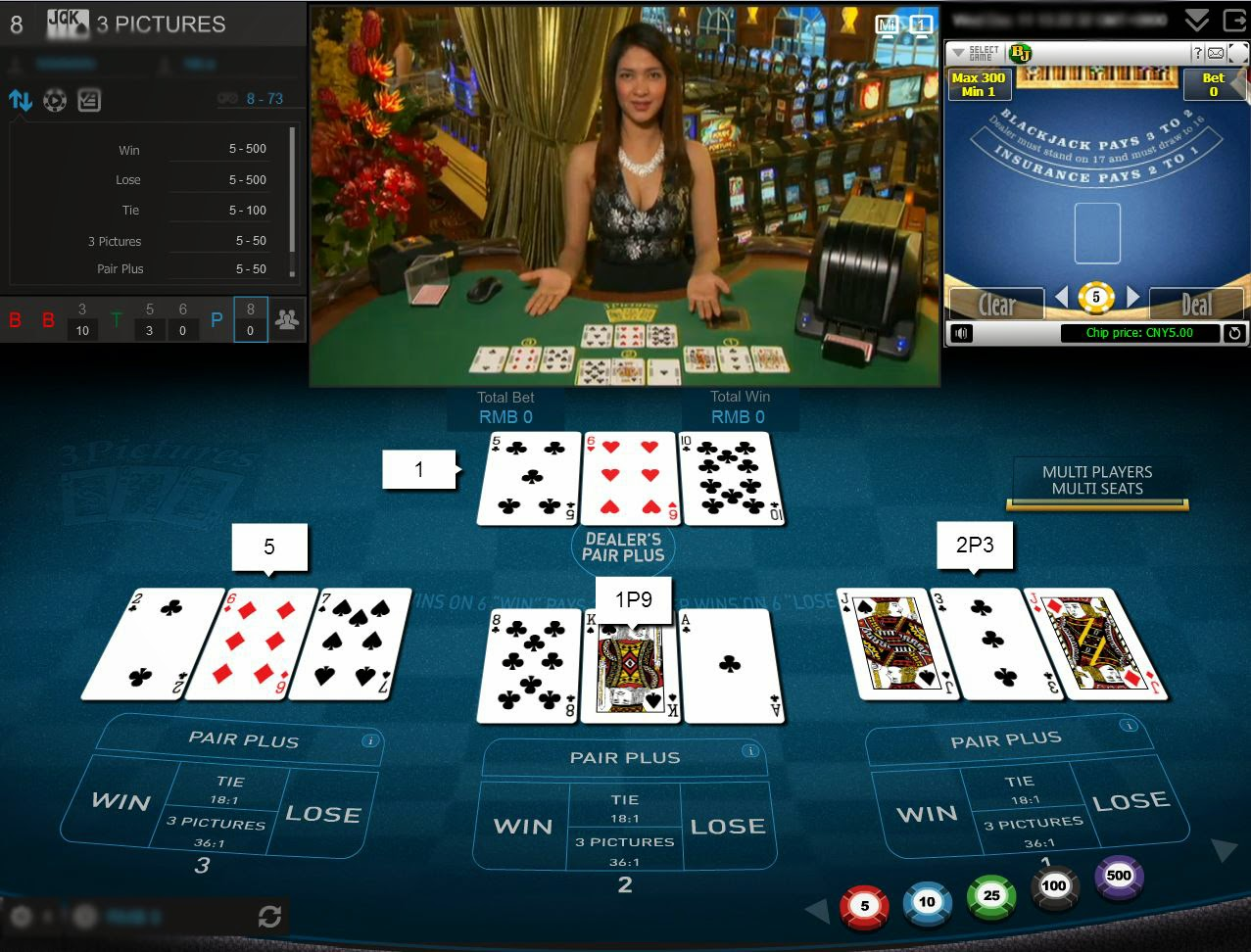 live roulette online malaysia