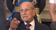 PRINCE PHILIP: TAKE THE F--ING PICTURE!