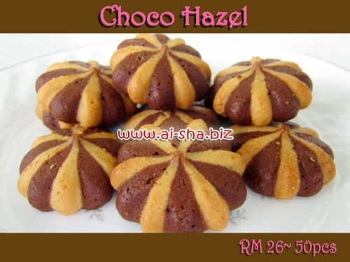 CHOCO HAZEL