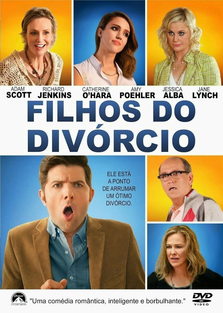 Filhos do Divórcio – Dublado (2013)