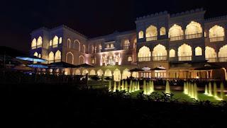 Lâu đài TajmaSago