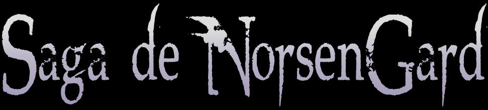 NorsenGard Saga