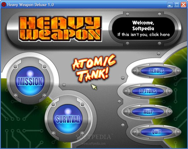 HEAVY WEAPON DELUXE FULL VERSION. heavy weapon deluxe full version.