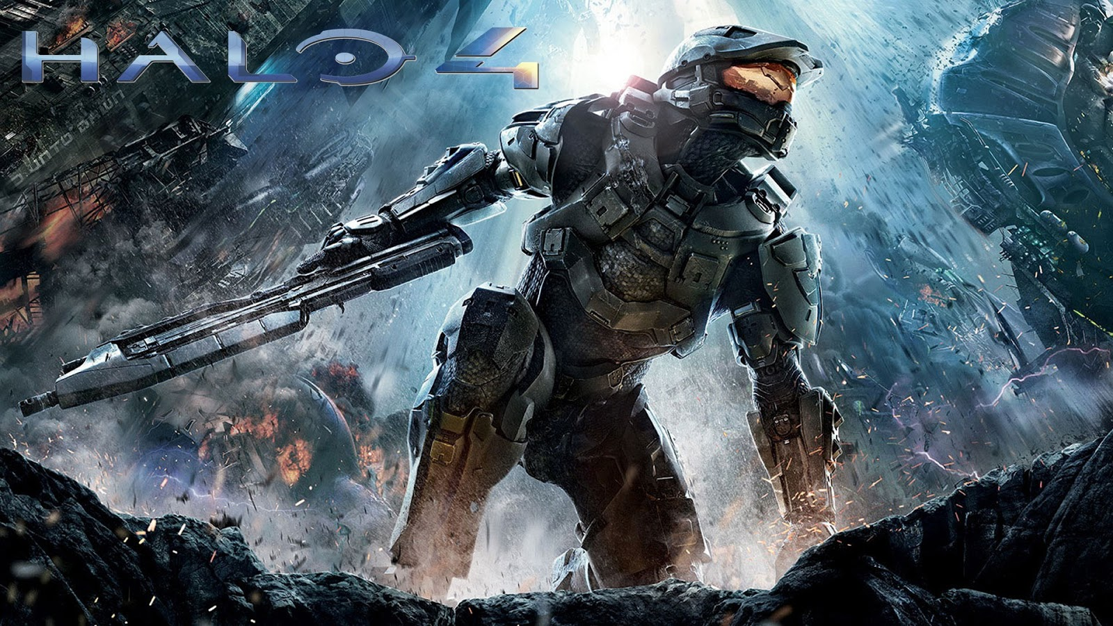 halo 4 free online games