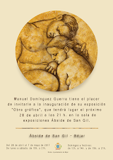 Manuel Domínguez Guerra, Obra gráfica