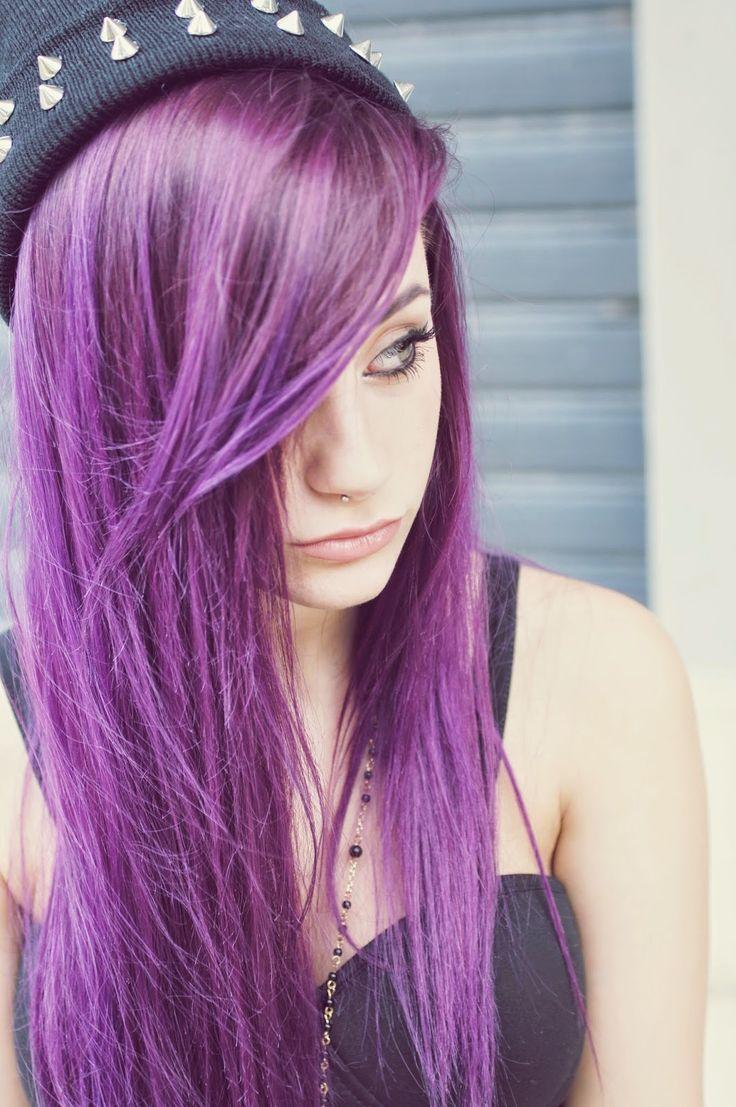 Amazing Shades Of Purple OMG Love Beauty