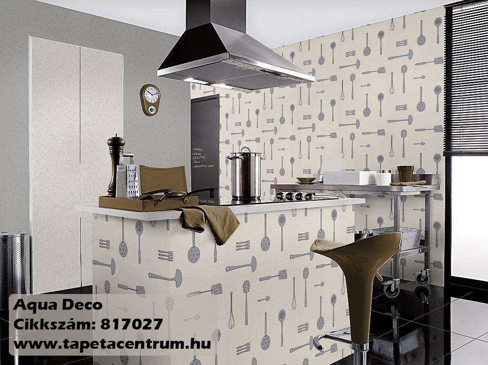 Tapétázási tanácsok-Tapétacenter: Tapéta a konyhába, előszobába, mellékhelységbe a fűrdőszobába?