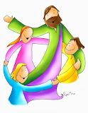 Participa en Voluntariado y Pastoral
