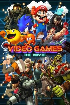 Video Games - filme