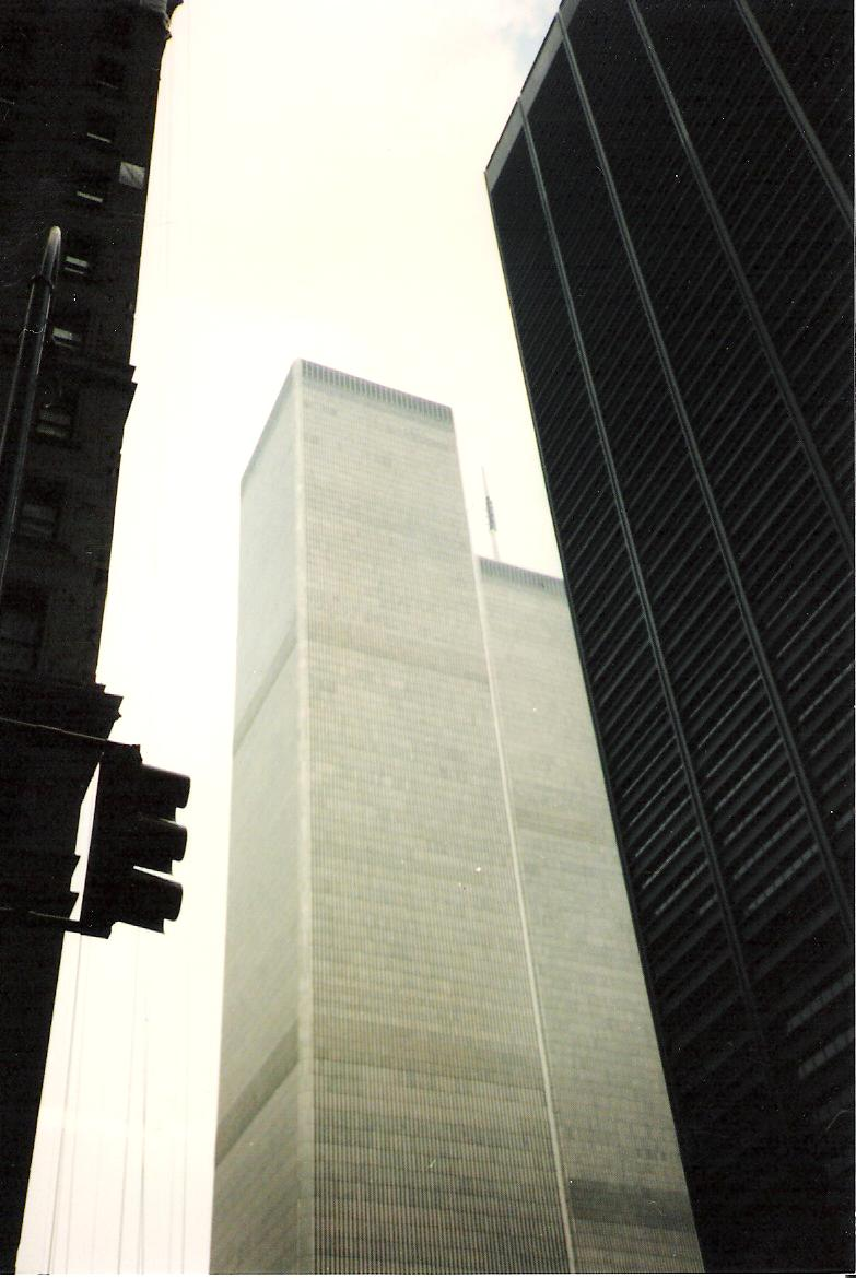 september 11 attacks and world trade center essay Essay on september 11 attacks and trade center health september 11 attacks and new york essay september 11 attacks and world trade center.