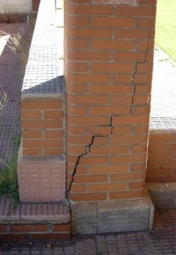 El maestro de obras xavier valderas el seguro obligatorio - Como revocar una pared de ladrillo hueco ...