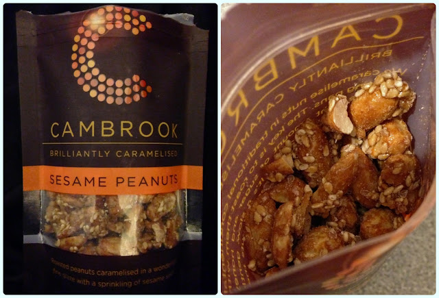 Flavourly - Cambrook Peanuts