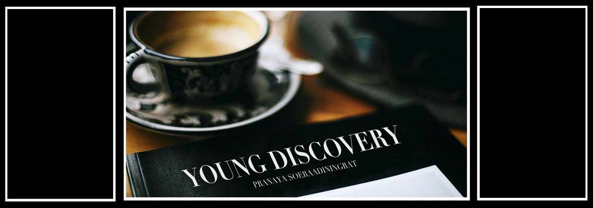 YOUNG DISCOVERY