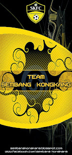 THIS IS SEMBANG KONGKANG
