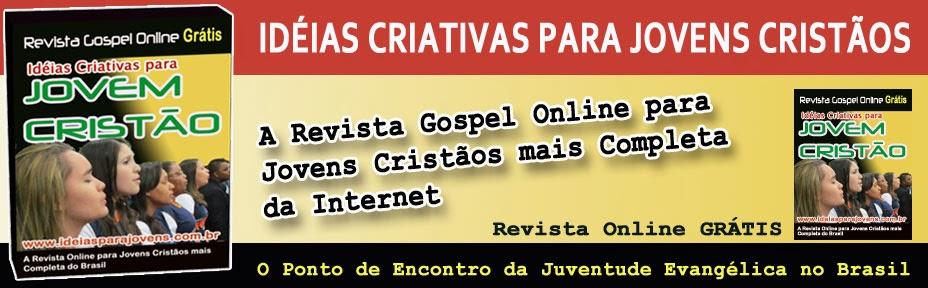 Idéias Criativas para Jovens Cristãos