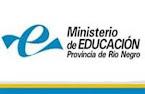 Ministerio de educación - Río Negro