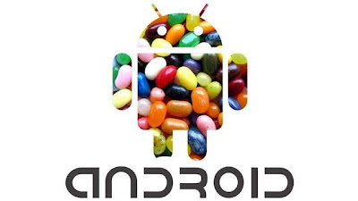 [Noticia] Android 5.0 Jelly Bean pode ser lançado no segundo semestre