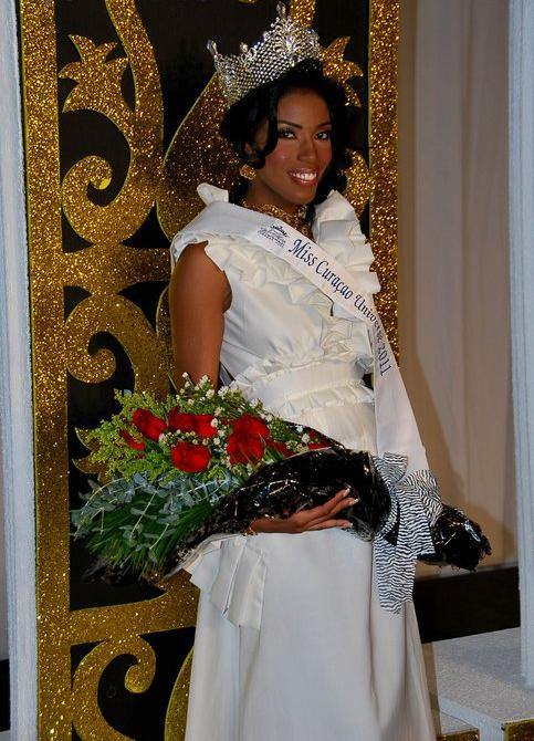 Miss World Curacao 2011