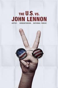 Watch The U.S. vs. John Lennon Online Free in HD