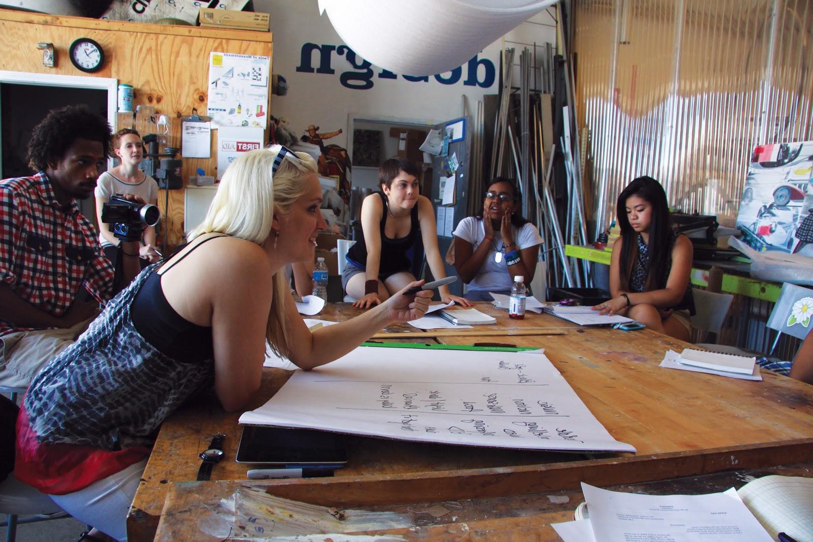 Creative Writing Classes Boston