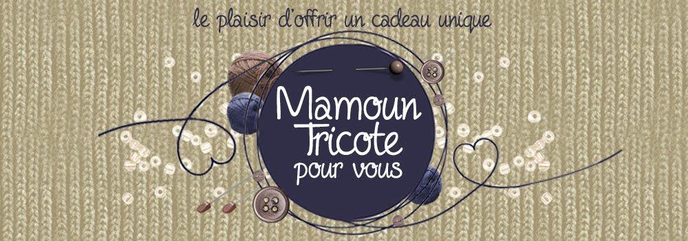 Mamoun Tricote pour Vous