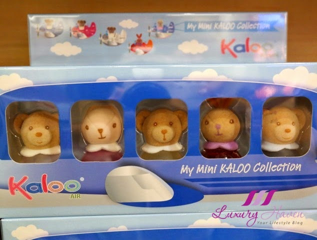 singapore lifestyle blogger reviews mini kaloo parfums collection