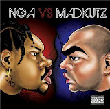 NGA &amp; Madkutz - Round 1