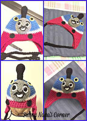Thomas Hat