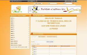 Grupo de Trabajo 2011-2012