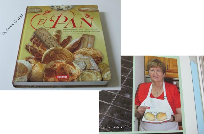 "Atlas Ilustrado ""El Pan"""