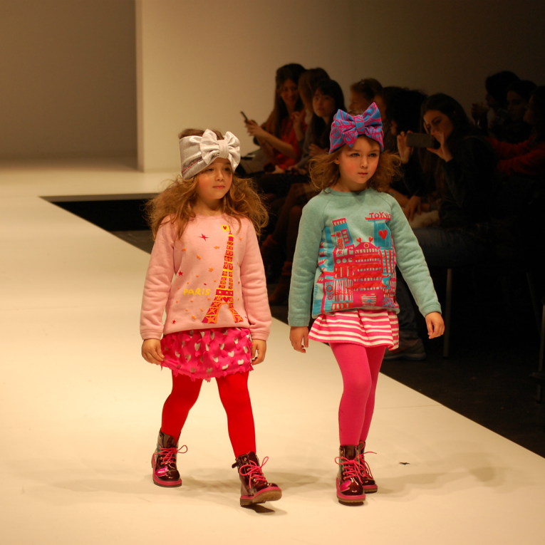 moda infantil ropa de niños