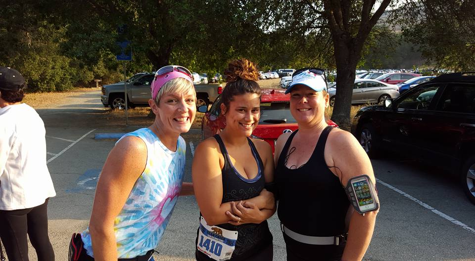 Bear Creek 10K Trail Run Aug 15, 2015